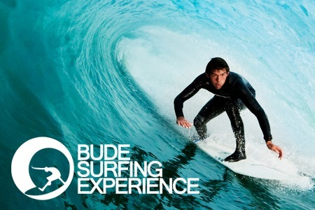 Image result for bude surfing experience